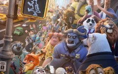 Zootopia is For All Ages