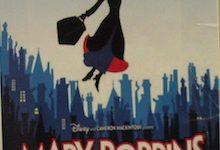 Menchville's Mary Poppins