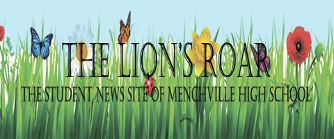 The student news site of Menchville High School