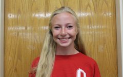 Athlete of the Week- Morgan Merritt