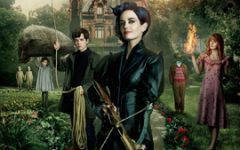 Miss Peregrine is a Very Interesting Film