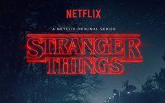 Netflix's 'Stranger Things' is Unusual Drama