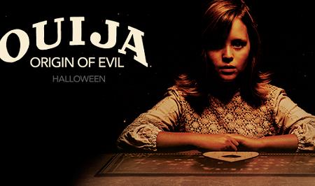 Horror Film: Origin of Evil