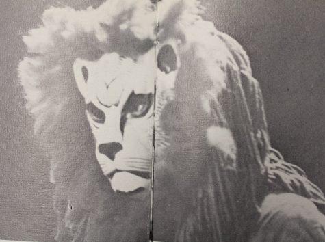 Mascot Styles Through the Years