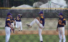 Varsity Baseball Kicks into season