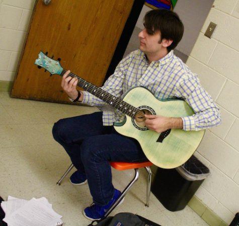 Music in Highschool