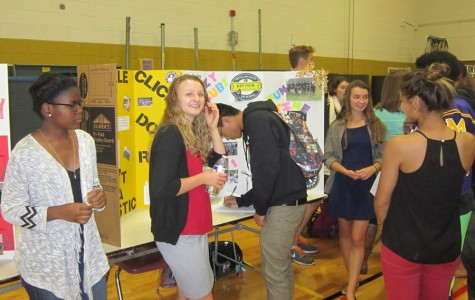 Activities Fair a Success