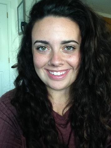 Photo of Emily Moliken
