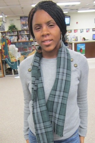 Photo of Destiny Richardson