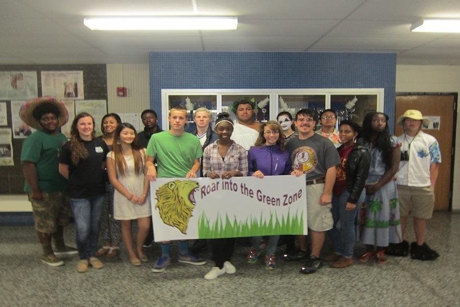 Monarch of the Week - September 29, 2014