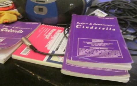 Cinderella: A Backstage Pass