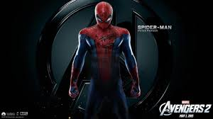 Spider-Man: The Avenger