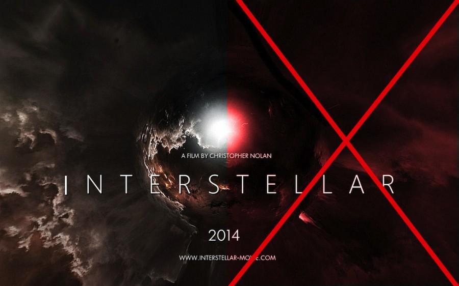 Interstellar: She Said, She Said