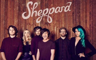 Sheppard Review