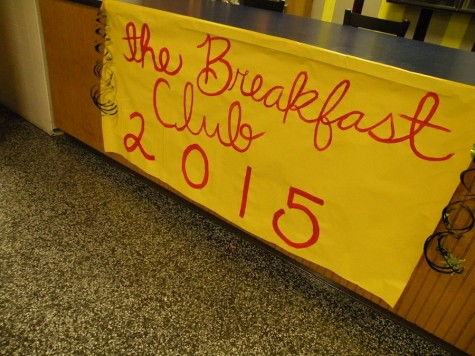 The Breakfast Club of 2015