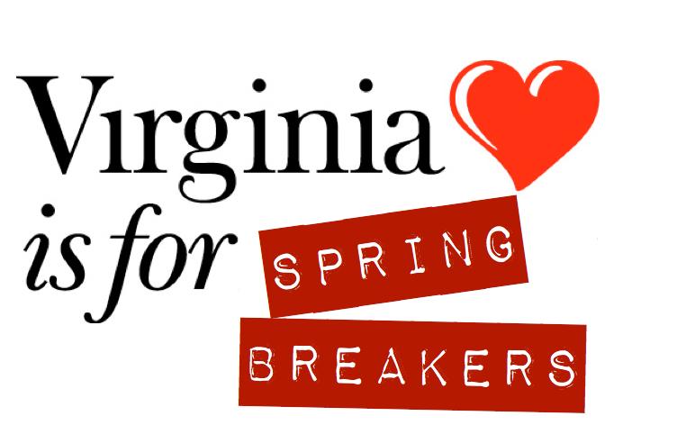 Spring Break: 757 Edition