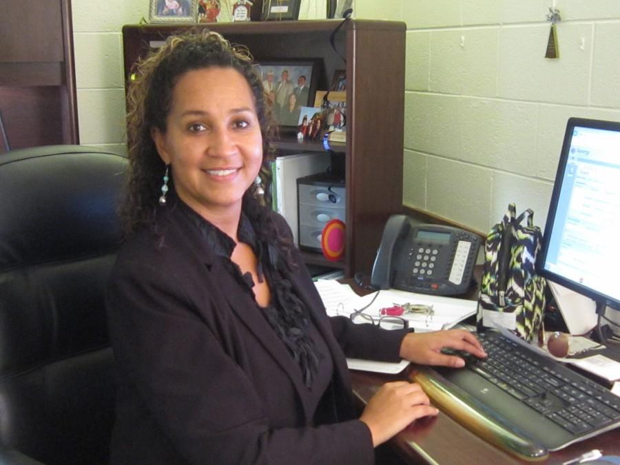 Michelle Banks Returns to Menchville