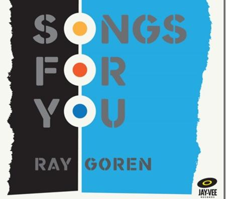 Who is Ray Goren?
