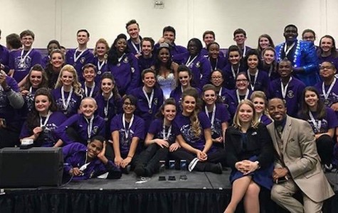 (M)Pulse Shines in First Competition of the Season
