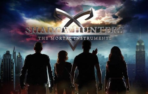 Shadowhunters Review