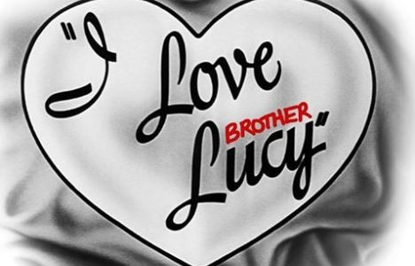 Brother Lucy