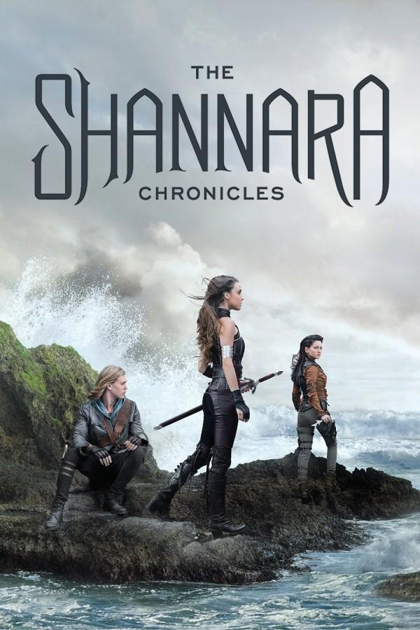 The Shannara Chronicles TV Show Review