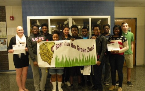 Monarch of the Week- March 9, 2016