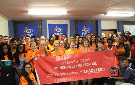 Taking a Bite Out of Hunger – Menchvilles L2F Kickoff