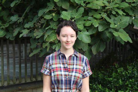Laura Madler