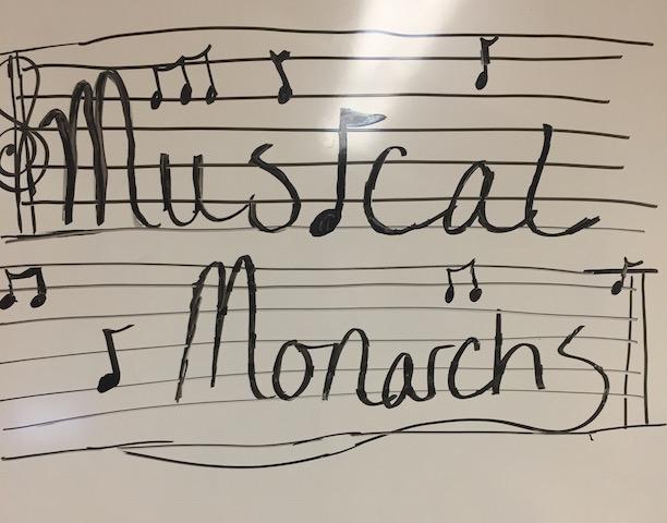 Musical+Monarchs