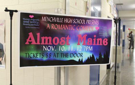 "Drama Department Presents ""Almost, Maine"""