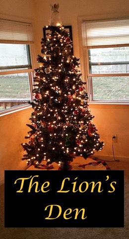 December - Favorite Holiday Movies