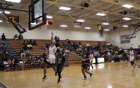 Menchville-Heritage Basketball Update