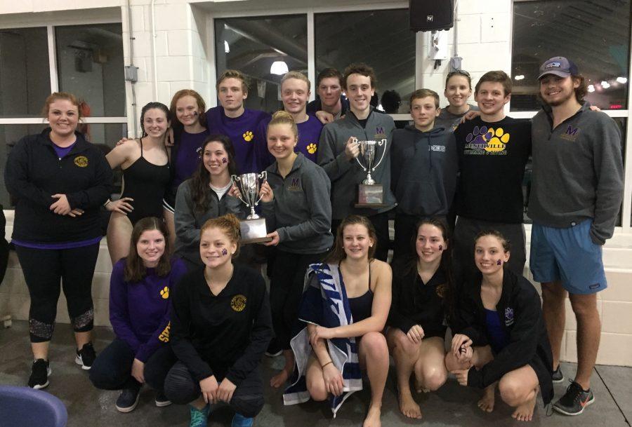 Menchville+Swim+Team+-+Conference+Champions+2017