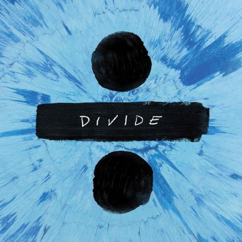 Ed Sheeran's New Album is Amazing