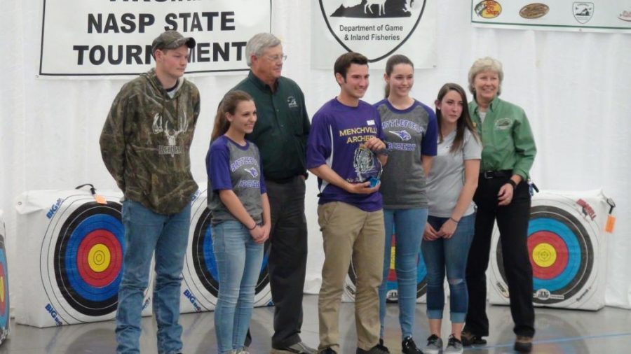 2017+State+Archery+Competition