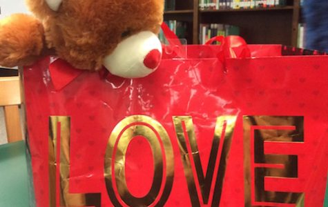 February – What Do You Love?