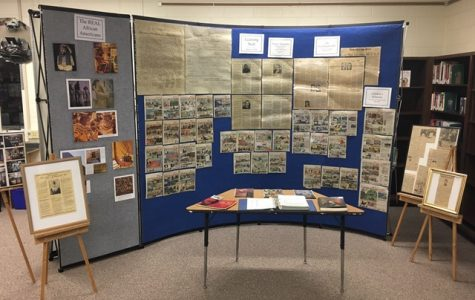 A Collection of Knowledge – Harry Smith's Learning Wall