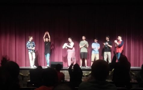 Menchville's Got Talent 2017 Wrap Up