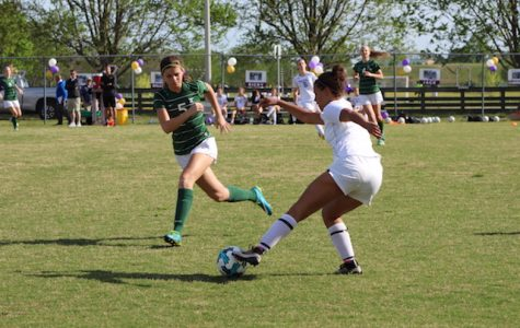 Menchville Splits Spring Sports Games With Kecoughtan
