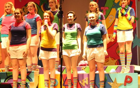 "Menchville's ""Schoolhouse Rock""- A Colorful Blast from the Past"