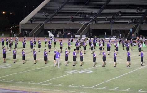 Menchville Marching Monarchs Kick Off 2017 Season