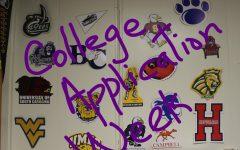 Virginia College Application Week Is Happening Now