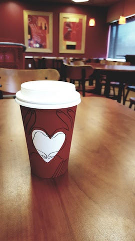 The Starbucks Cup Controversy Strikes Again