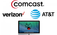 Net Neutrality Facing Repeal
