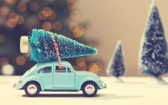 Traveling for the Holidays