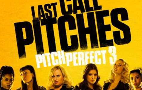 Pitch Perfect 3 is Aca-Alright