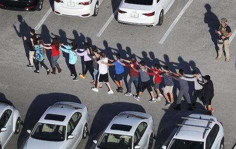 February- School Shootings: What's Next, America?