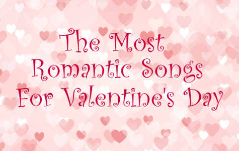The Most Romantic Love Songs to Listen to on Valentine's Day