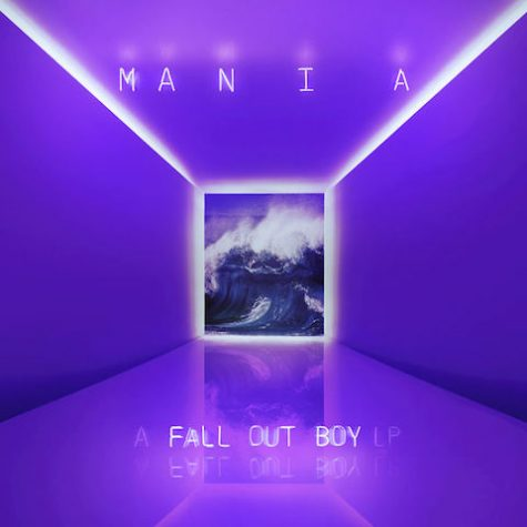 "Fall Out Boy fans are ""Manic"" over MANIA!"